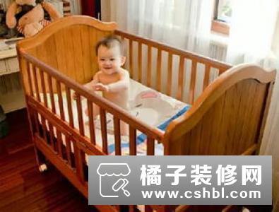 婴儿床有必要买吗?如何选择婴儿床呢?装修网详解婴儿床知识