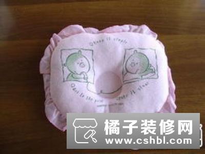 新生儿枕头选购技巧