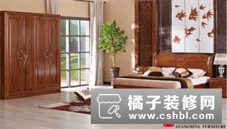 实木家具什么木比较好?看清木色很重要