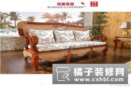 藤沙发好不好?藤沙发保养 修复方法大分享