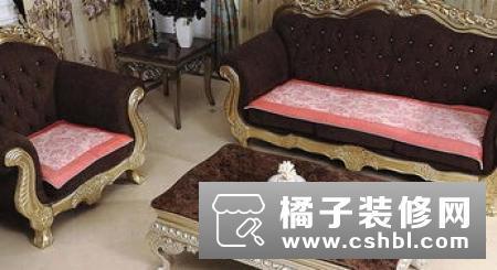 欧式沙发价格是多少?2018欧式沙发尺寸规格详解