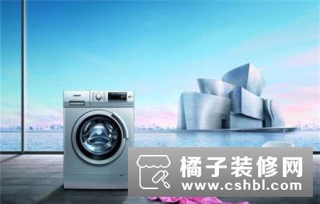 什么是阳台波轮洗衣机柜?波轮洗衣机柜规格多少合适?