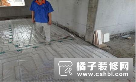 电热地板怎么样?电热地板采暖价格是多少?优缺点分析