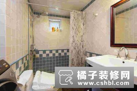 淋浴房要不要安装挡水条 装修网教你挡水条安装技术