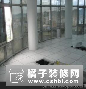 全钢地板是什么?装修网盘点抗静电全钢地板规格及优缺点