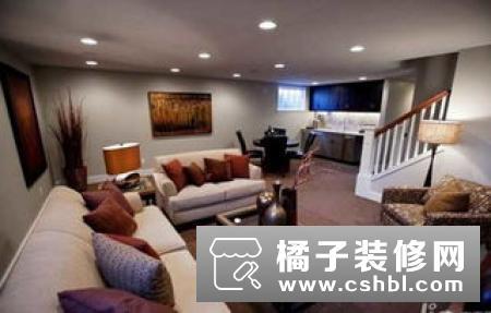 最新地下室装修方案大全 设计分类|装修风格|注意事项