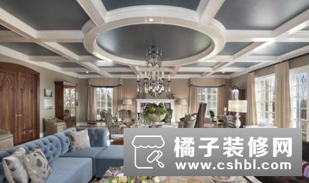 180平米别墅设计图 装一网推荐质感大气装修效果图