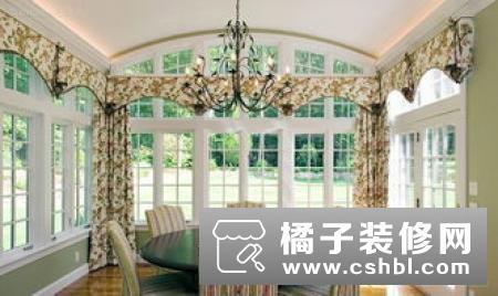 三大安装窗帘注意事项分享 从此窗帘安装不用愁