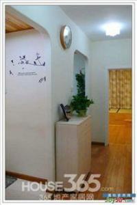冷静时尚的舒适大宅居设计 宜家风格装修样板间