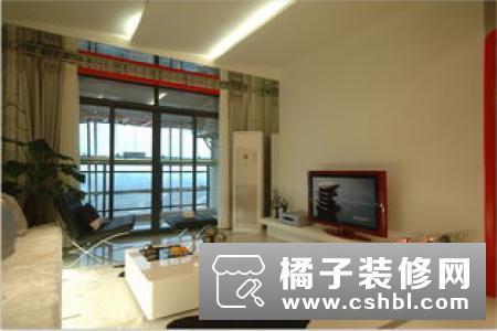 三房改两房 装一网推荐大户型旧房改造装修效果图