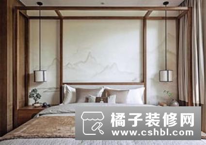 316平米新中式风格复式大公寓设计 安静又不失雅致