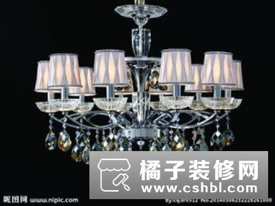 哪种欧式水晶灯最好?2019欧式水晶灯品牌排名分享