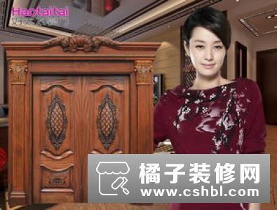 好太太智能锁签约国际巨星马伊琍,开创中国智能锁行业新格局!