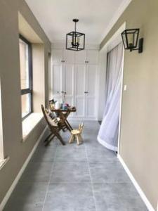 阳台瓷砖怎么选?装一网极力推荐四种好看耐用的瓷砖