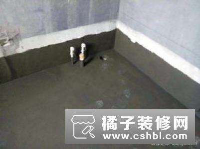 卫生间防水高度多少才合适?防水施工标准大合集!