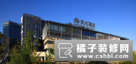 道易鑫成功打造绿地集团智能家居精装样板房