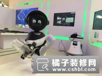 小爱智能管家机器人—小爱智能管家机器人功能介绍