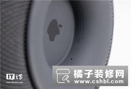 苹果HomePod国行版评测:我耳朵被它惯坏了