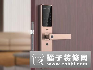 智能锁有这么多优势,你还要继续用不安全的传统锁吗?