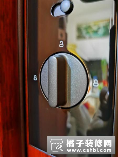 鹿客智能门锁Classic2S评测