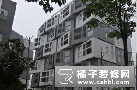 智能公寓,公寓圈的网红见过吗?了解一下
