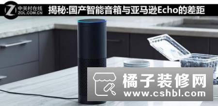 国产智能音箱PK亚马逊Echo 为何输得这么惨?