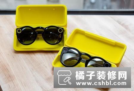 Snap首席执行官谈AR智能眼镜:距离大众普及还有十年