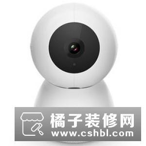 萤石携智能双摄系列产品亮相2019上海国际智能家居展