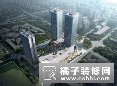 小米新总部正式启用:耗资超46亿元