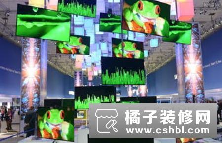 媒体称华为高端电视计划9月推向市场,具备8K、AI等特性