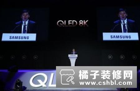 "8K电视""大跃进"" 内功胜于风口"