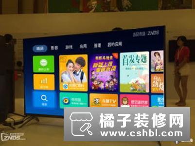 华为能否依靠电视成为IOT行业领导者?