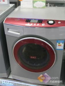 松下ALPHA阿尔法洗衣机高调亮相AWE2019,生活美学空间来袭