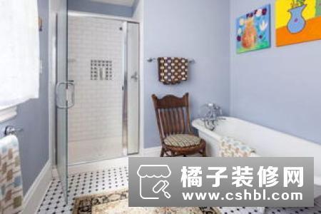 家庭卫生间洗手盆图片欣赏 购买卫生间洗手盆注意事项