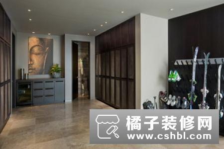 日式家装效果图鉴赏 爱日式风的你可以进来看看
