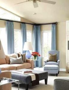 遮阳隔热窗帘有什么材质 怎么选择遮阳隔热窗帘