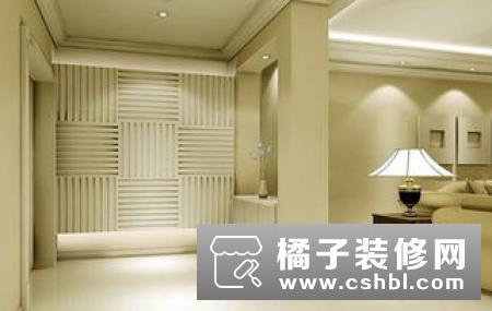 客厅玄关隔断怎么做好看 玄关隔断的材料有哪些