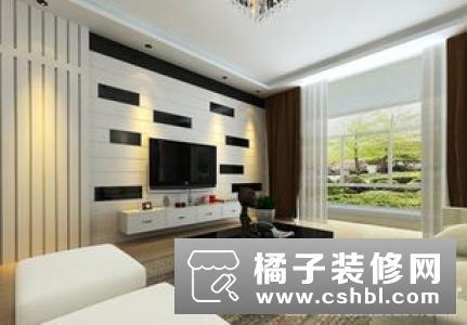 电视形象墙设计效果图 完美电视形象墙的设计要领