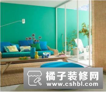 涂料颜色如何搭配  墙面涂料颜色怎么选